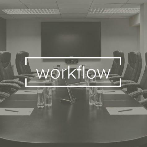 Üzleti folyamatok támogatása szoftver eszközökkel